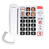Swissvoice ATL1418644 Xtra 1110 Un, weiß