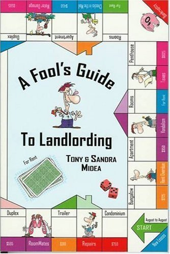 a-fools-guide-to-landlording-by-tony-midea-2004-07-15