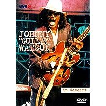 """Watson Johnny """"Guitar"""" - In Concert"""