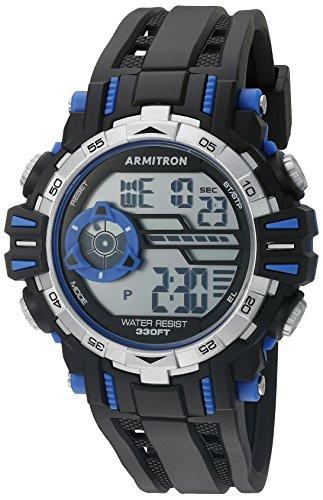 armitron-sport-mens-40-8369blu-blue-accented-digital-chronograph-black-resin-strap-watch