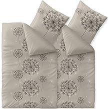 Suchergebnis Auf Amazon De Fur Bettwasche 155x220 Jersey Reissverschluss