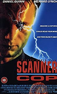 Scanner Cop by Daniel Quinn