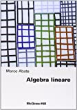 Algebra lineare - Best Reviews Guide