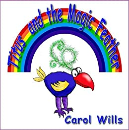 Titus and the Magic Feather (Titus Adventures Book 2) by [Wills, Carol]