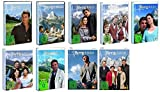 Der Bergdoktor - Staffel 1+2+3+4+5+6+7+8+9 * DVD Set