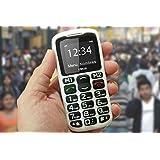 Ideus IM200W - Teléfono móvil