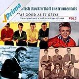 Great British Rock 'n' Roll Instrumentals, Vol. 2