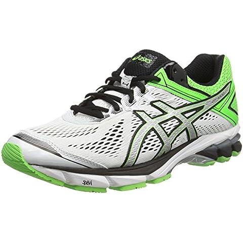 ASICS Gt-1000 4 - Zapatillas de running para hombre