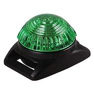 Adventure Lights Guardian Expedition Lampe balise d'extérieur LED Vert