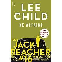 De affaire (Jack Reacher)