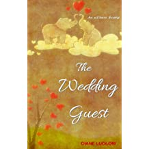 Interracial Romance: The Wedding Guest: An eShort Story (BMWW Interracial Romance set in South Africa, Short Stories) (English Edition)