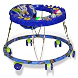 #10: Akshat Beautiful Blue Color Baby First Step Walker For Kids baby walker baby walker first step baby walker and runner baby walker best seller
