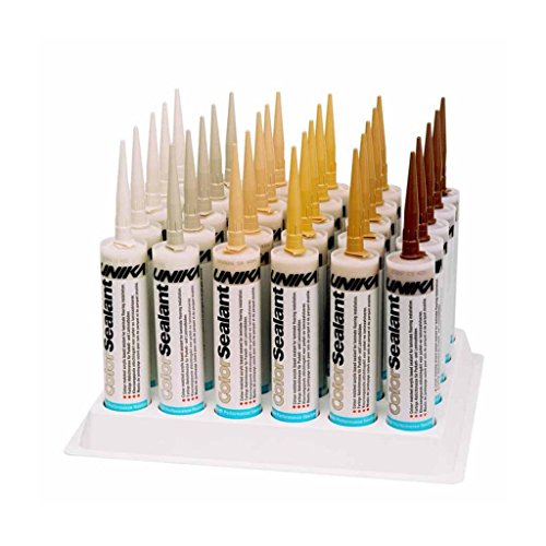 unika-colorsealant-cs4204-light-oak-310ml-acrylic-gap-filler-mastic-wood-colours-waterproof-14-colou