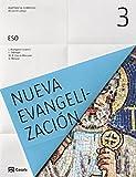 Nueva Evangelización 3 ESO (2015) - 9788421857618