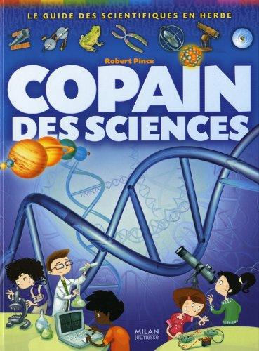 Copain des Sciences