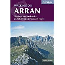 Walking on Arran (Cicerone Walking Guide)