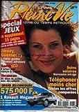 Telecharger Livres PLEINE VIE No 181 du 01 07 2001 SOINS SOLAIRES TELEPHONER MOINS CHER JERSEY GUERNESEY SANTE VACANCES (PDF,EPUB,MOBI) gratuits en Francaise