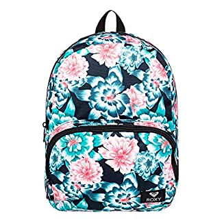 51dSHL3NMqL. SS324  - Mini Mochila Roxy Always Core Crystal Flower