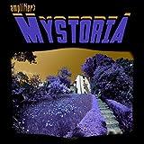 Amplifier: Mystoria (Audio CD)