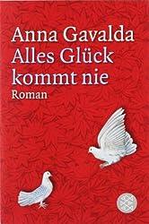Alles Glück kommt nie: Roman (Literatur)