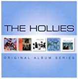 Coffret 5CD (Stay with the Hollies & In the Hollies Style & Hollies & Would you Believe ? & For Certain Because)