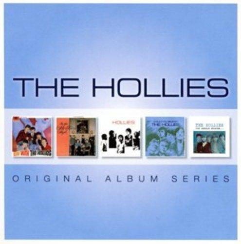 Original Album Series (Hollies-box-set)