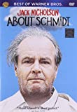 About Schmidt is an American comic-drama flick directed by Alexander Payne, starring Jack Nicholson in the lead role, besides others like Hope Davis and Kathy Bates. The movie earned two Oscar nominations and won two awards at 60th Golden Globe a...