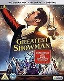 The Greatest Showman [4K Blu-ray + Blu-ray + Digital Download]
