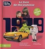 1979, Le Livre de ma jeunesse