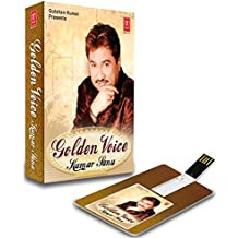 Golden Voice: Kumar Sanu (4 GB)