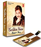#8: Golden Voice: Kumar Sanu (4 GB)