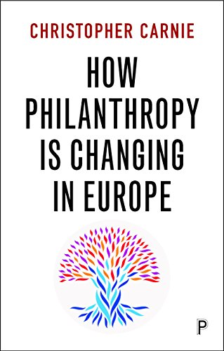 How philanthropy is changing in Europe por Christopher Carnie