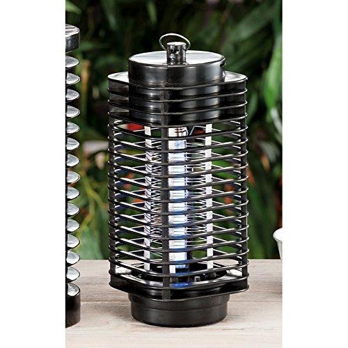 Lanterne électrique anti insectes - 11 x 11 x 28 cm