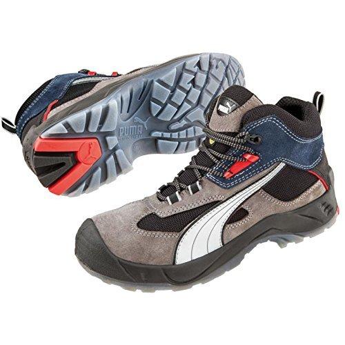 Puma , Chaussures de sécurité pour homme