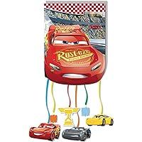 Piñata Cars 3