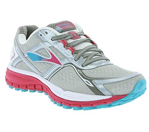 Brooks Donna Ghost 8 scarpe sportive grigio Size: EU 37.5 (US 6.5)