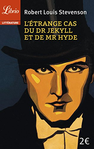 L'trange cas du Dr Jekyll et de Mr Hyde