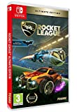 Rocket League Edición Definitiva