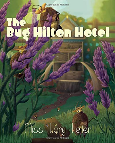 The Hotel Bug Hilton