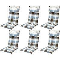 suchergebnis auf f r doppler auflagen polster gartenm bel zubeh r garten. Black Bedroom Furniture Sets. Home Design Ideas