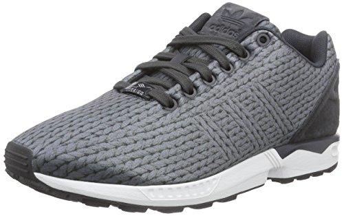 Adidas - Zx Flux, Sneakers da uomo Grau