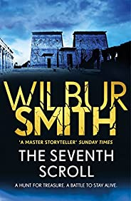 The Seventh Scroll: The Egyptian Series 2 (Egypt Series) (English Edition)