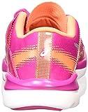 Asics Gel-fit Vida, Damen Outdoor Fitnessschuhe, Pink (Berry/Silver/Melon 2193), 39.5 EU - 2