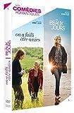 COFFRET COMEDIE ROMANTIQUE Volume 1 : LES BEAUX JOURS / ON A FAILLI...