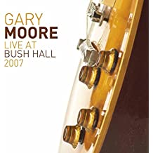 Live at Bush Hall 2007 [Vinyl LP]