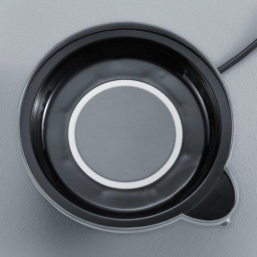 51dSSY4sJ3L. SS500  - Severin Egg Boiler with 400 W of Power EK 3056, Plastic, Black-Grey