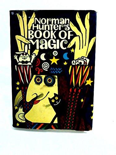 Norman Hunter's book of magic