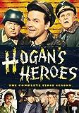 HOGAN'S HEROES: COMPLETE FIRST SEASON - HOGAN'S HEROES: COMPLETE FIRST SEASON (5 DVD)