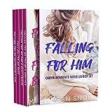 Falling For Him: OMYW Romance Novella Box Set (English Edition)