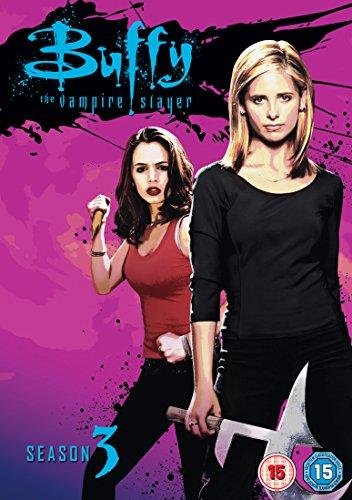 Buffy, Episodes DVD/BluRay